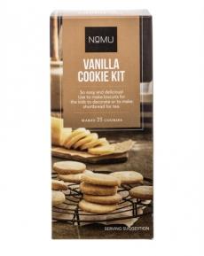nomu cookie kit #thingsdeeloves