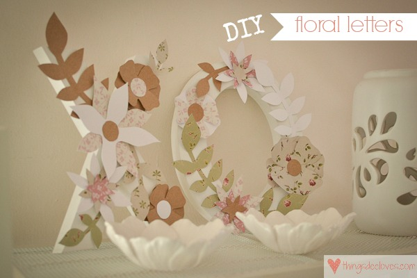 paper flower letters-11