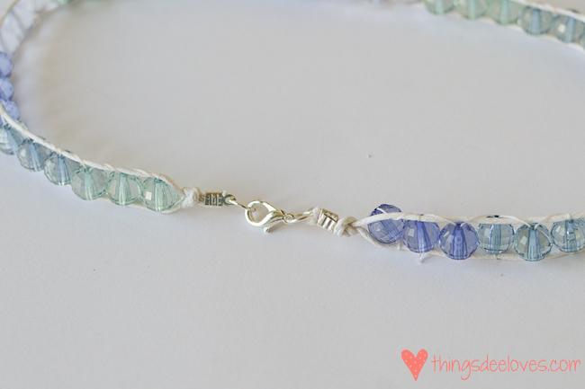 beaded bracelet-10