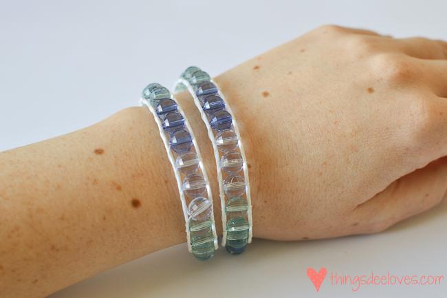 beaded bracelet-13