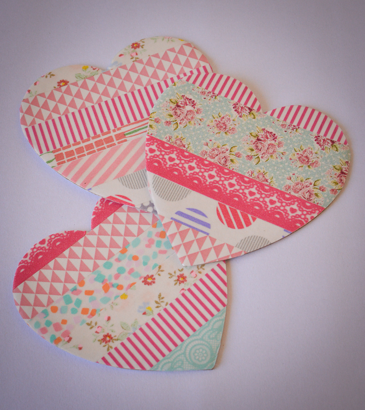 cotton candi heart bunting-4