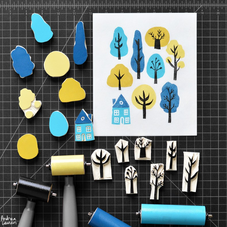 240172-11808923-stamp_trees_and_house_jpg