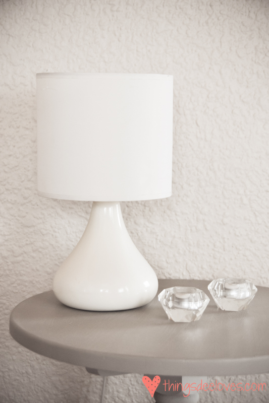 DIY lamp shade-1