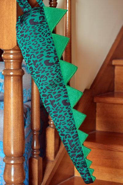 Dino Tail