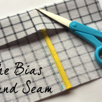 Bias Bound Seam – Tutorial