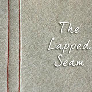 Basic Lapped Seam – Tutorial