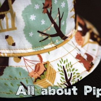 Making and Adding Piping to a Seam – Tutorial