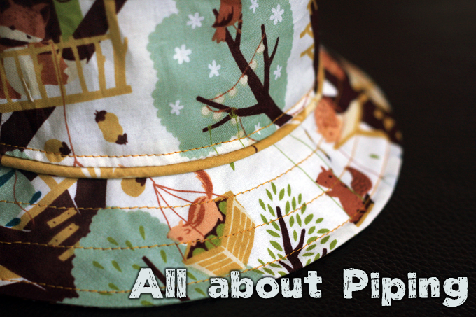 All About Piping