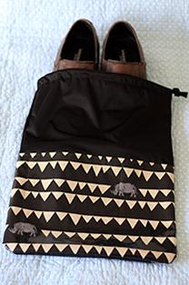Shoe bag 10