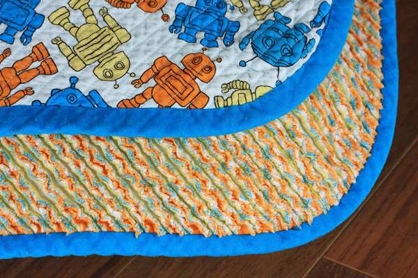The Chenille Quilt - Things for Boys : chenille quilts - Adamdwight.com