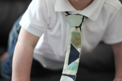 Kids Skinny Tie