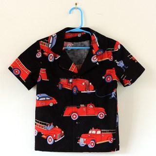 Boys Summer Pyjamas
