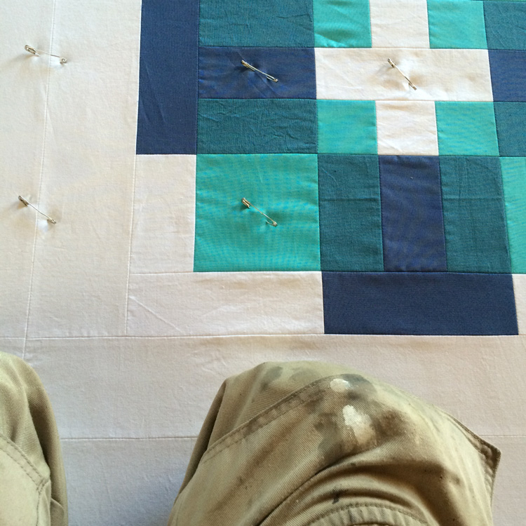 quilt mistakes