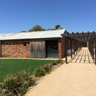 Smitten with the Barossa!