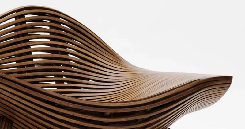 Sedie di design in legno per soggiorno con seduta in legno o imbottita, sedie con bracciolo, sedie in legno pieghevoli adatte per l'interno che per. Le Piu Originali Sedie Di Design In Legno Design