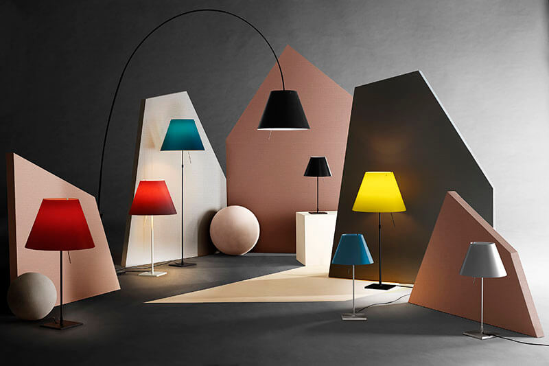 La lampada da tavolo wagenfeld è un esempio di design bauhaus. Le 10 Lampade Di Design Piu Famose Belle E Sempre Attuali