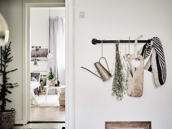 Monday Inspiration : décorer son appartement
