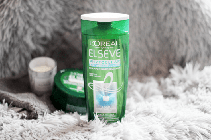 Gamme Phytoclear d'Elsève: bye bye les pellicules