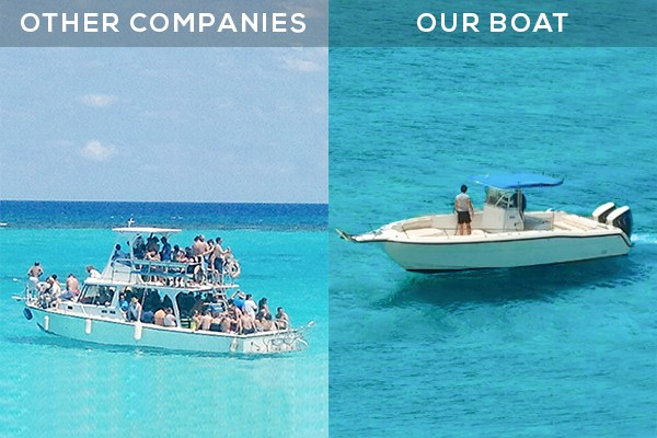 Best Private Boat Charters In The Cayman Islands Updated