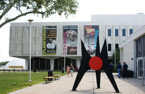 Image result for New Jersey State Museum