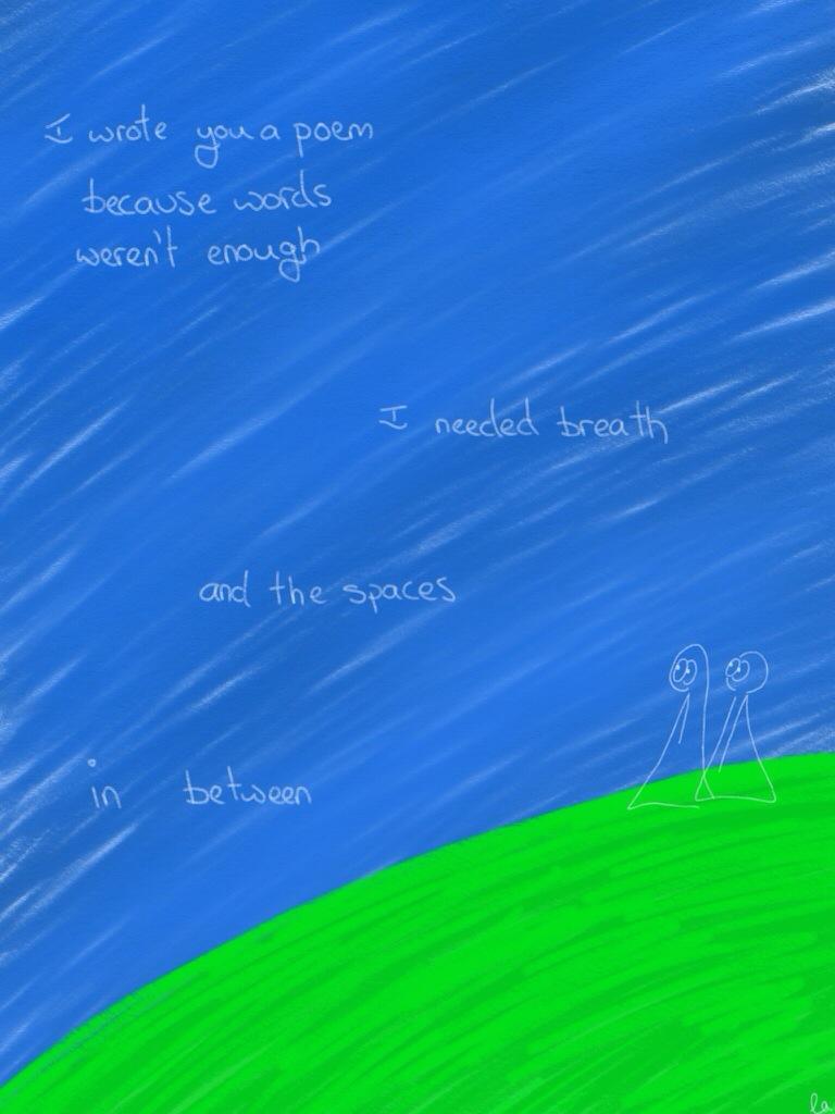 236: poem poem