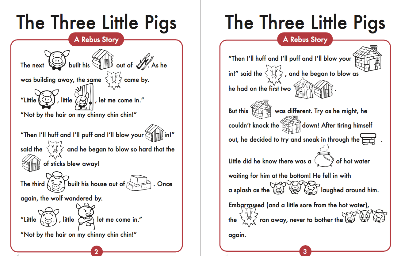 Kindergartenading Literature With Prompting And