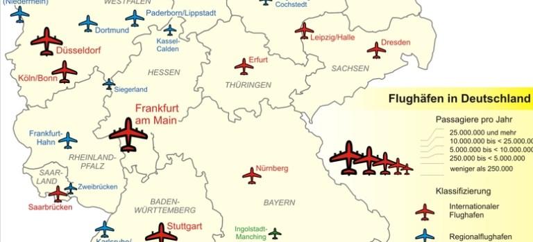 Das Aussterben der Regionalflughäfen: Bilanz einer misslungenen Politik