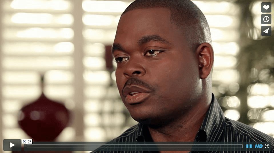 Asking the Founder with Right Questions Holton Buggs