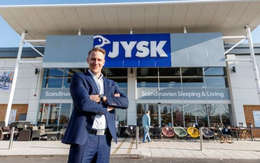 JYSK to open 40 stores in Ireland | Think Business