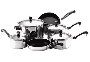 Farberware Classic Induction Cookware Set