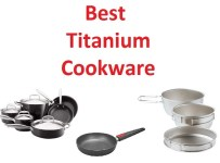 Best Titanium Cookware Sets