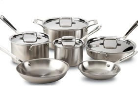 All-Clad D5 Review: Is the Cookware Really Worth Your Money?