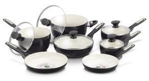 6 Best Ceramic Cookware 2019 Review And Guide On Top Pans