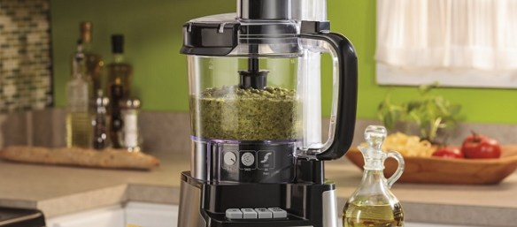 10 Best Food Processors 2017: Reviews & Buyer's Guide