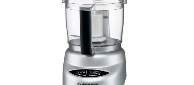 Cuisinart Mini-Prep Plus Food Processor Review