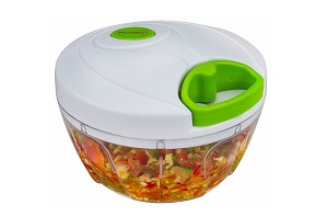 Brieftons Mini Vegetable Chopper