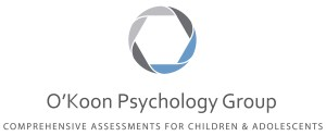 OKoon Psychology Group Logo Design
