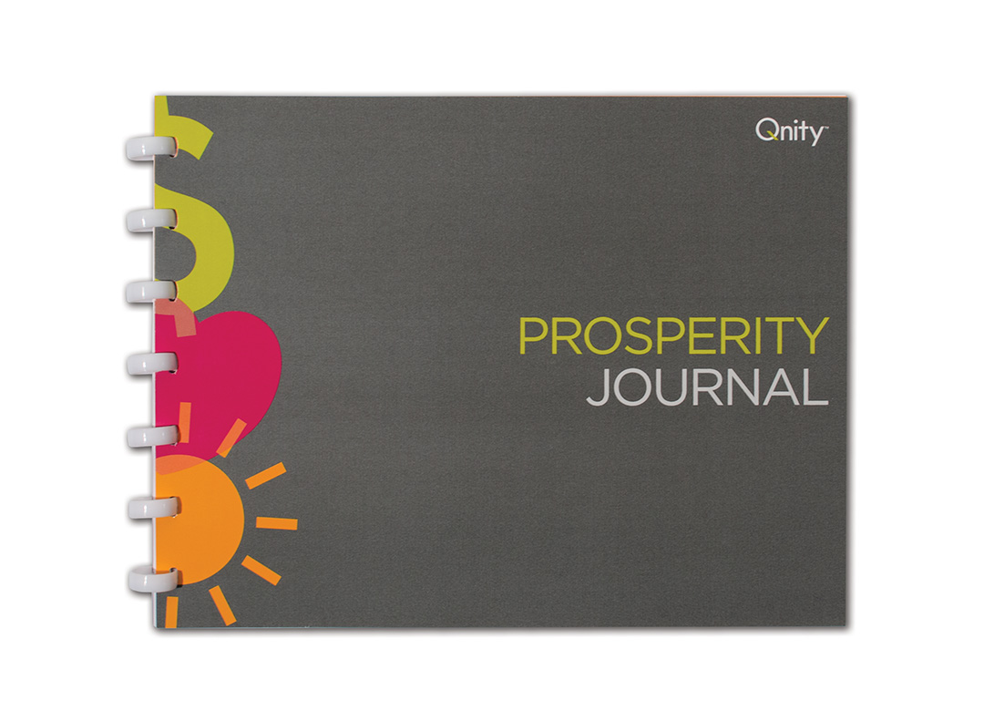 Prosperity journal