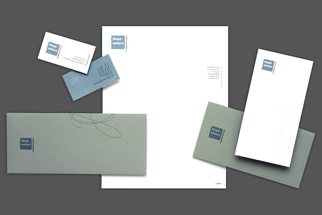 Headwaters Stationary