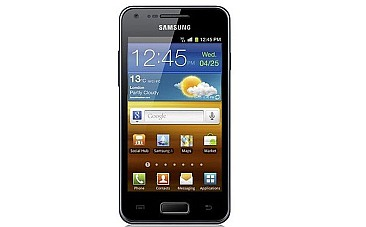 Samsung Galaxy S Advance getting the Jelly Bean update in Jan 2013 !