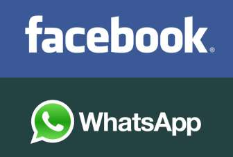Facebook to buy mobile chat app WhatsApp?