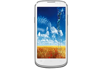 Xolo Q600 quad-core Android 4.2 Jelly Bean smartphone launched at Rs. 8,999