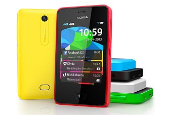 Foursquare launches app for Nokia Asha 501, doesn't require GPS
