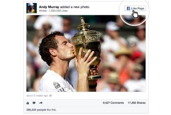 Embedded Posts: Facebook adds web embed support for public posts