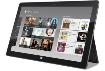Xbox Music goes free for everyone, yes, everyone