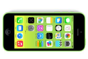 Apple introduces the iPhone 5c