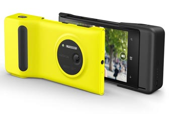 Nokia Lumia 1020 to be available first week of October