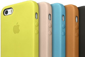 iPhone 5s 16GB priced at Rs. 53,500, iPhone 5c at Rs. 41,900 in India