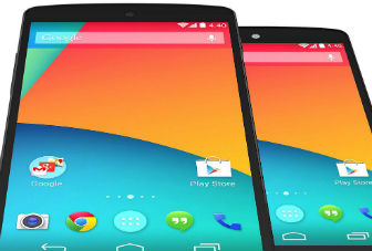 5 must have games to show off your Nexus 5's performance