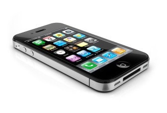 iPhone 4 8GB available online for Rs. 22,649